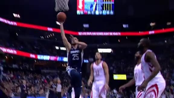 Parsons turns on the jets