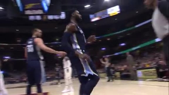 Tyreke takes over in Cleveland