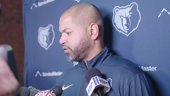 12.8.17 Coach Bickerstaff media availability