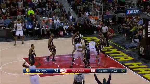 The Top Play From Each Hawk So Far, All In 45 Seconds
