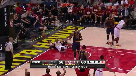 Al Horford's Posters (And Some of His Other Great Plays) From This Season