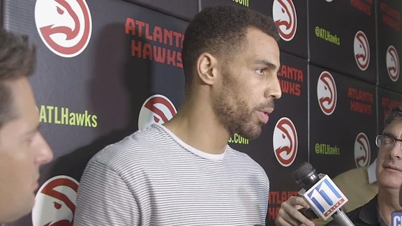 Sefolosha: We Are Making The Steps Towards Being A Great Team