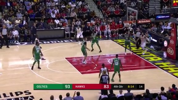 Seven Must-See Assists So Far This Season
