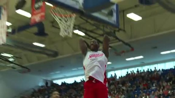 Red, White & Pink Game Highlights