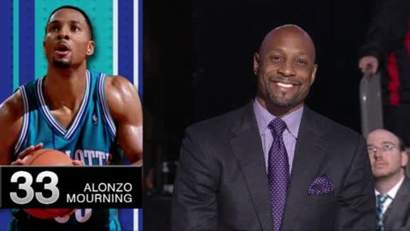 Alonzo Mourning Night | Halftime Part 1 - 2/5/16