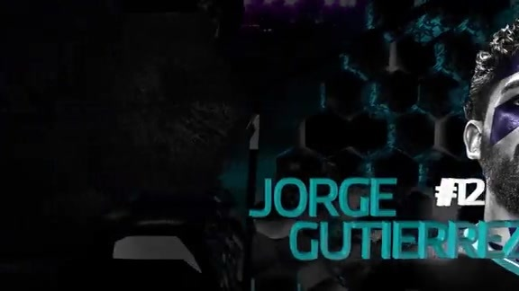 2015-16 Season Highlights | Jorge Gutierrez