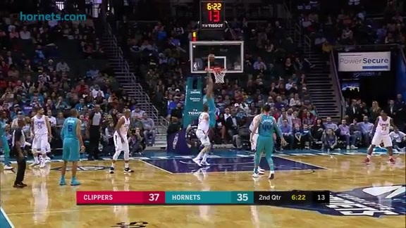 Game Highlights vs. Clippers - 11/18/17