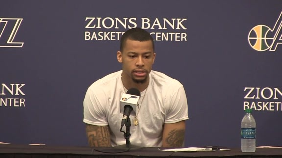 2016 End of Season - Trey Burke