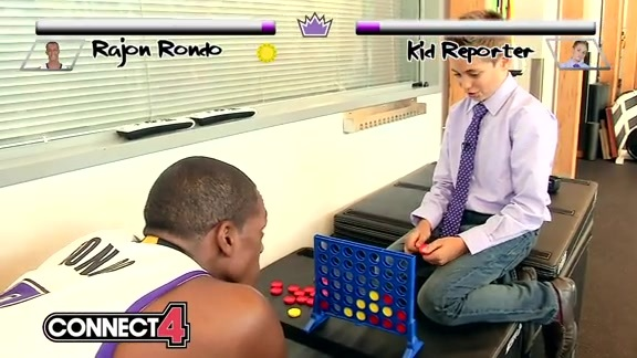 Sacramento Bee Kid Reporter: Connect 4 Challenge