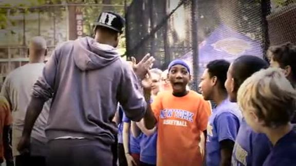 Refurbishing West 4th: A New Chapter In NYC Basketball Begins
