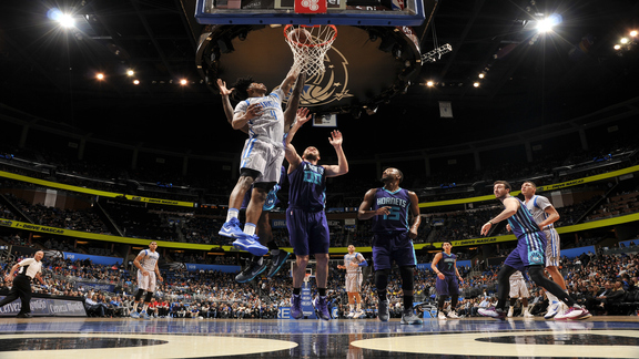 Joey Analiza: Magic vs. Hornets (Ene. 22)