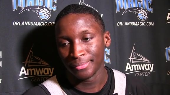 Victor Oladipo: