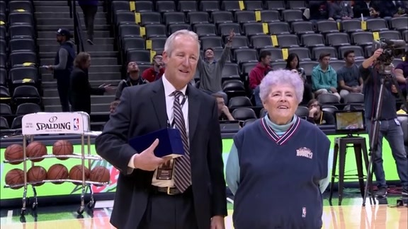 50th Anniversary Honoree: Loretta Harmon