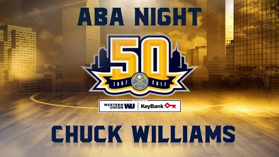 The Golden Age: ABA Night
