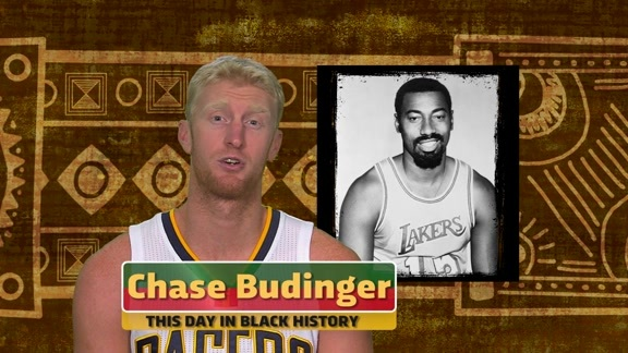This Day in Black History: February 22