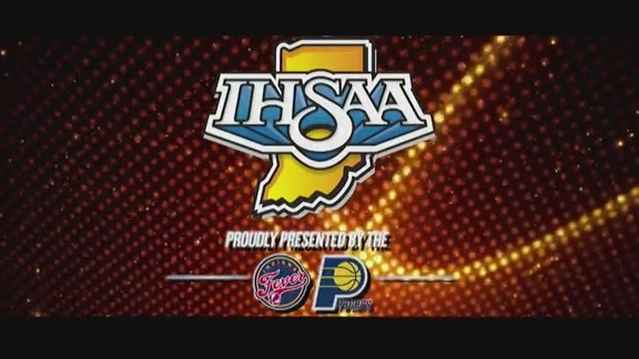 Pacers Honor 2016 IHSAA State Champions