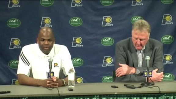 McMillan on Importance of Communication, Learning from Vogel and Coach K