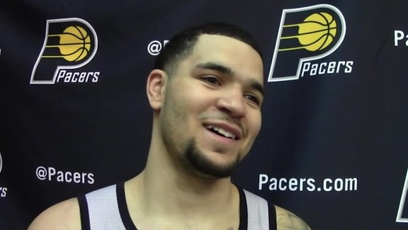 Draft Workouts: Fred VanVleet