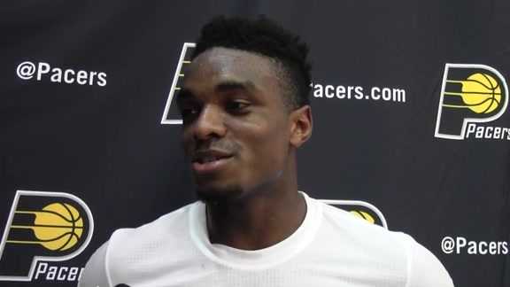 Draft Workouts: Retin Obasohan