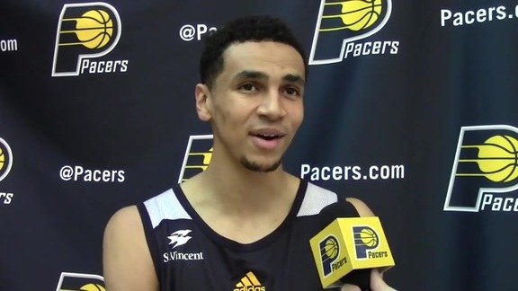 Draft Workouts: Marcus Paige