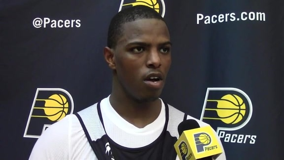Draft Workouts: Isaiah Whitehead