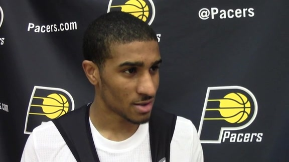 Draft Workouts: Gary Payton II