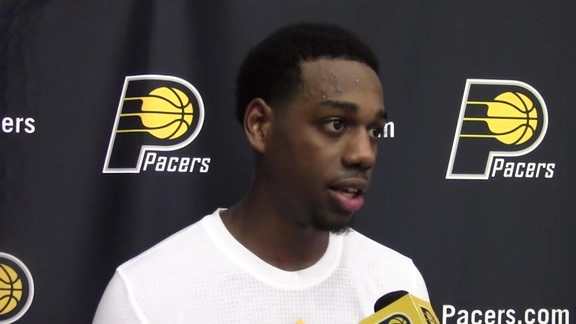 Draft Workouts: Jordan Loyd