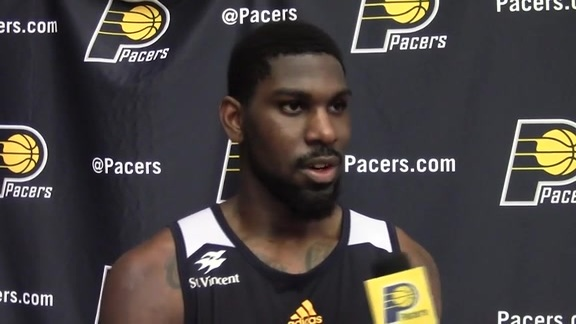 Draft Workouts: Alex Poythress