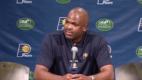 Media Day 2016: Coach McMillan Press Conference (Part Two)