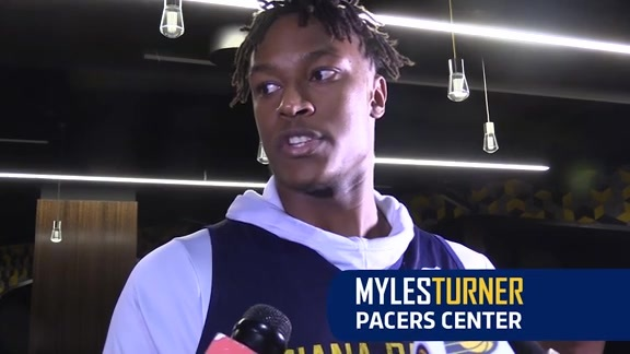 Pacers Plan to Play