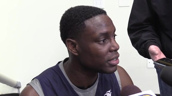 Pacers on Handling Pelicans' Frontcourt Duo