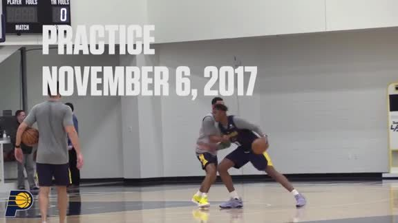 Pacers Learn From Losses
