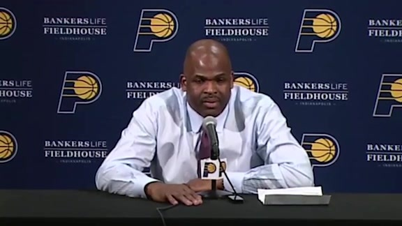 Postgame: McMillan Press Conference - Dec. 31, 2017