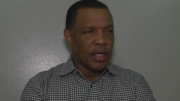 Pelicans- Thunder Postgame: Alvin Gentry 10-6-17