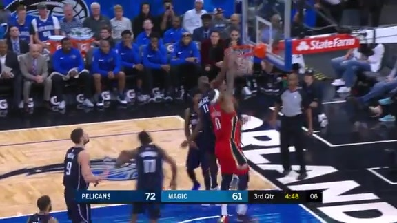 Boogie with authority
