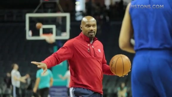 Life in the League, Driven by Dodge: Tim Hardaway