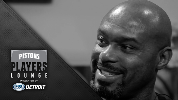 Players Lounge, pres. by FSD: Tim Hardaway