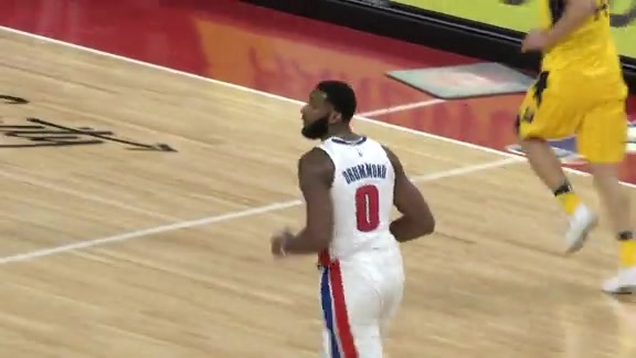 Pistons Playback crafted by Flagstar: Pistons vs Pacers