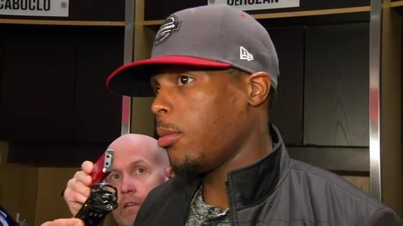 Raptors Post-Game: Kyle Lowry - March 4, 2016