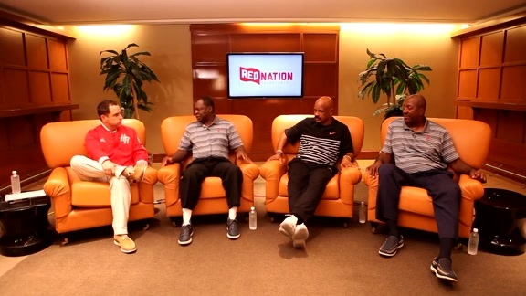 Red Nation Roundtable - Honoring Moses Malone