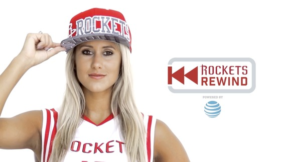 Rockets Rewind: Offseason Part 2
