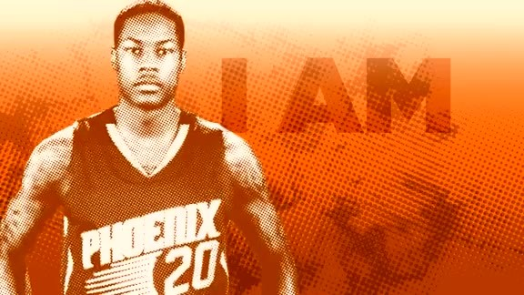We Are PHX: Archie Goodwin's Story