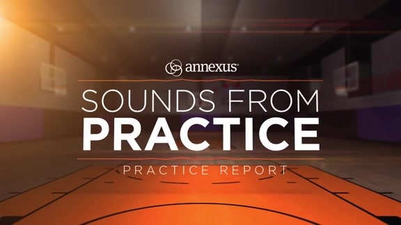 Annexus Practice Report: Training Camp Day Three