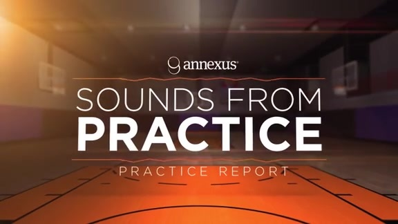 Annexus Practice Report: Preseason Kicks Off With A Win