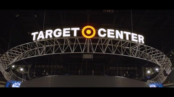 The Process Of The Target Center Renovation