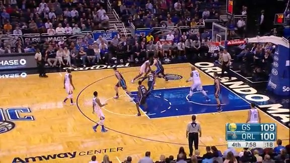 Barnes Crossover and Reverse
