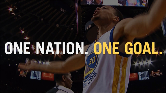Strength in Numbers: 1 Nation (Round 3, Game 6 Trailer)