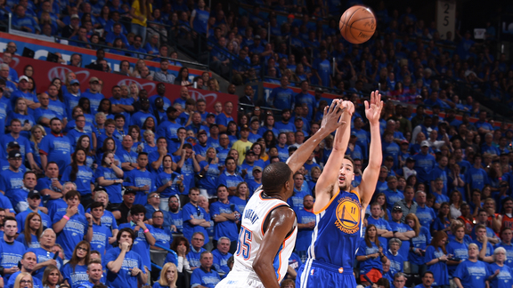 Top plays from Game 6