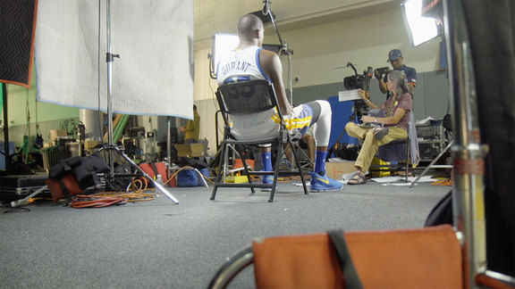 All-Access: Warriors Media Day 2016