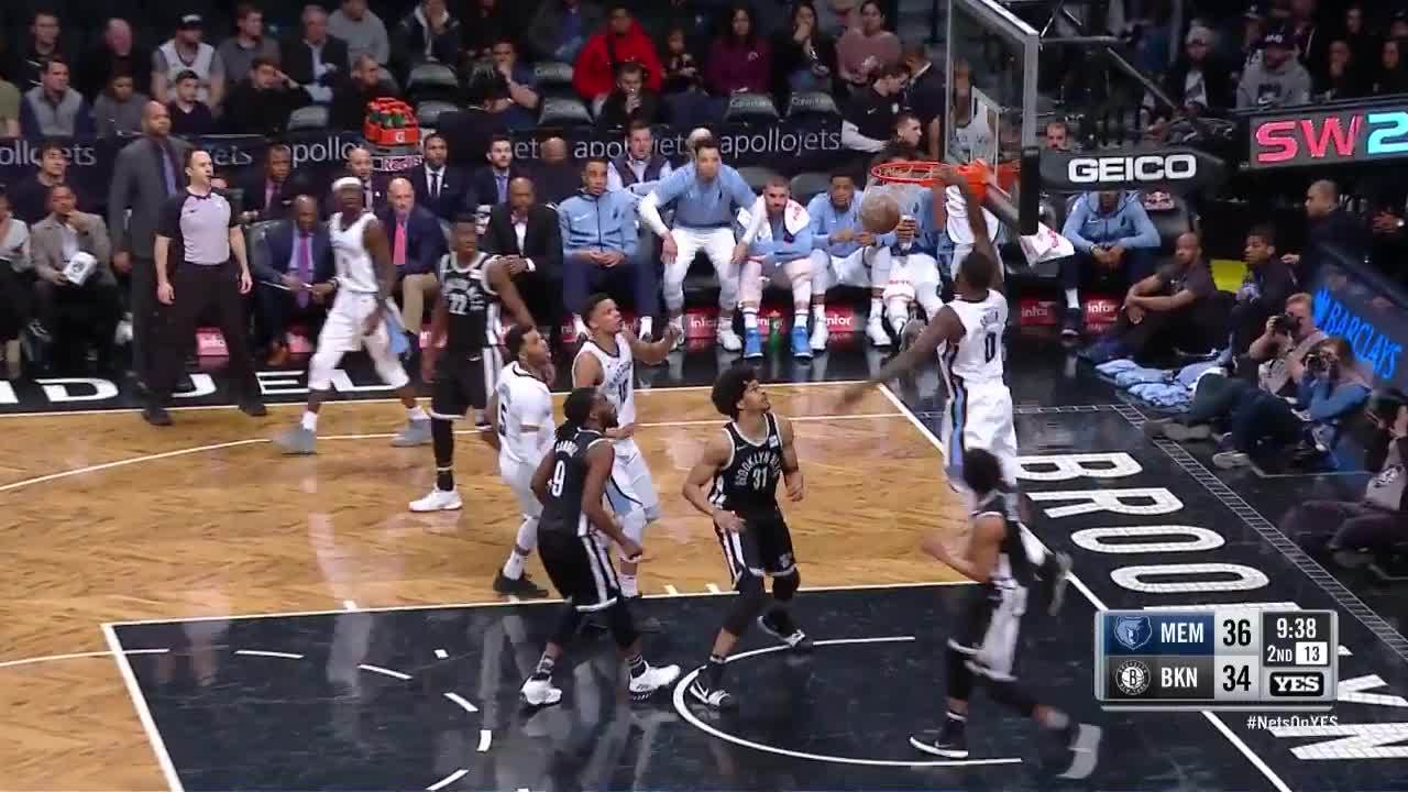 Green Finishes The Oop